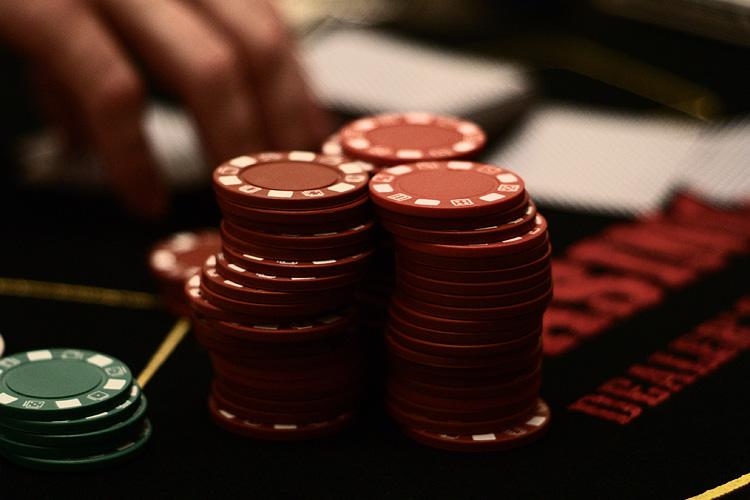 HOW A GAMBLING ADDICTION STARTS