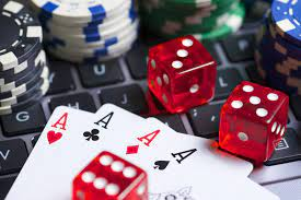 THE 5 MISTAKES PEOPLE MAKE WHEN LOOKING FOR GAMBLING HELP
