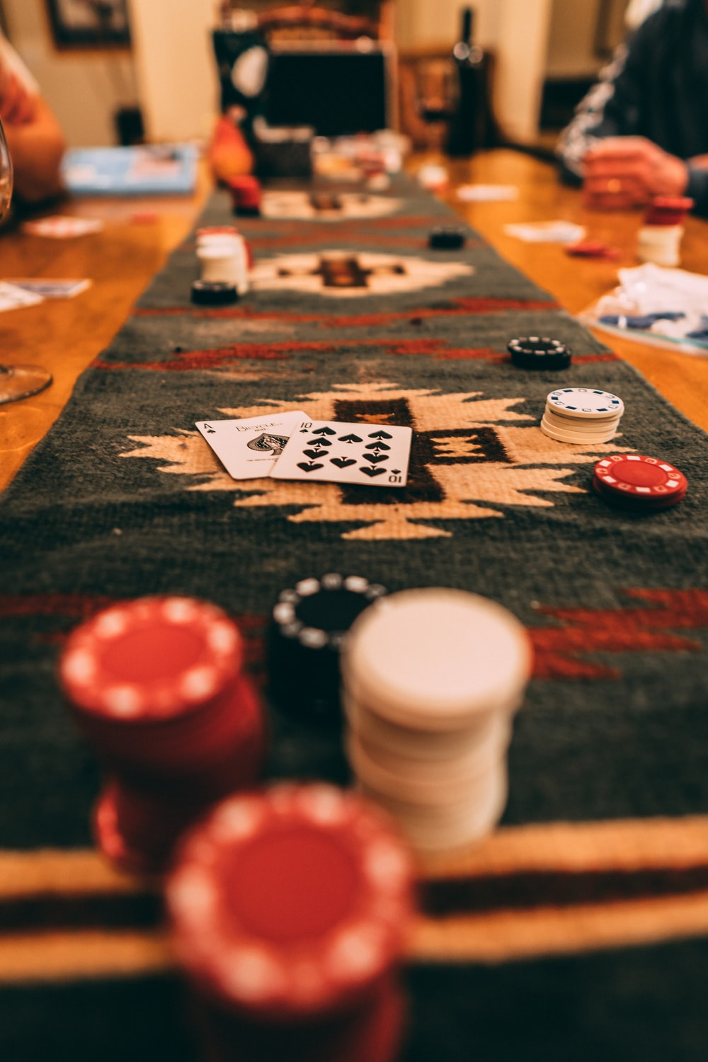 HOW IS GAMBLING ADDICTION DIFFERENT FROM SUBSTANCE ABUSE?